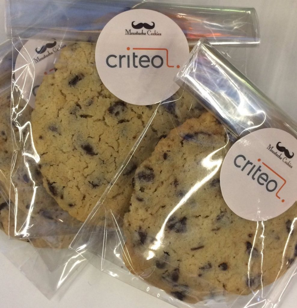 Criteo cookies