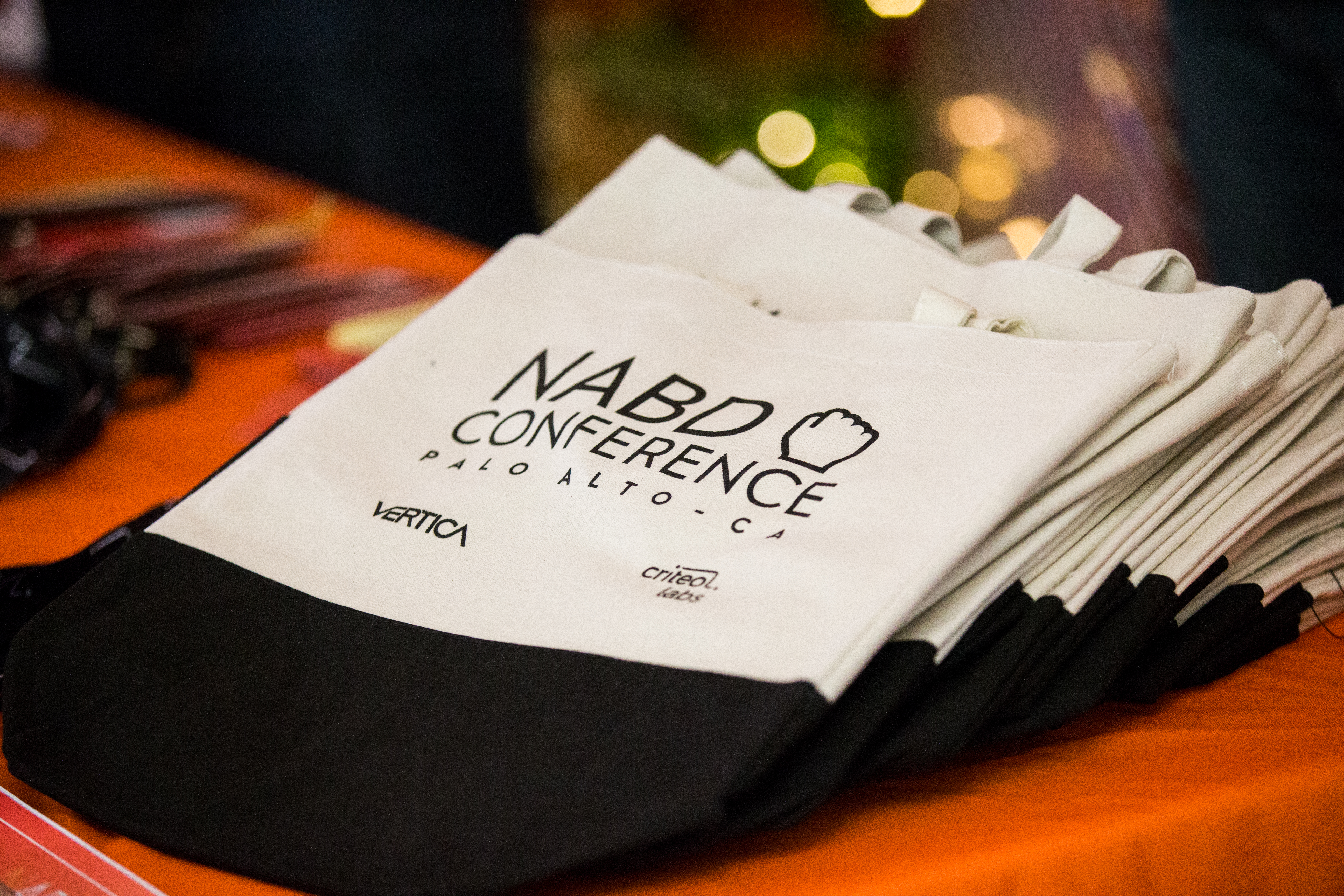 NABDConf Palo Alto: videos from the inaugural event are ready!
