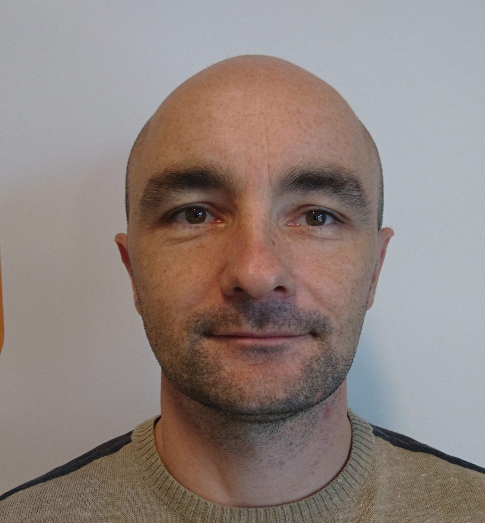 Pierre Yves Verdon