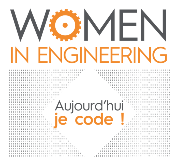Aujourd'hui je code!: teaching girls to code